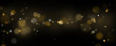 красивейшие света Стоковое Изображение