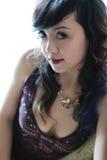 красивейшие сексуальные женщины стоковое изображение