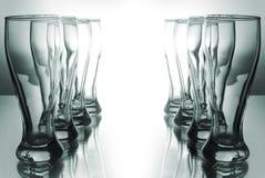 красивейшие стекла Стоковое фото RF
