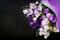 красивейшие цветки букета Стоковые Изображения RF