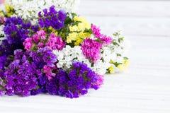 красивейшие цветки букета Стоковое фото RF