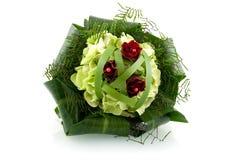 красивейшие цветки bouqet Стоковые Фотографии RF