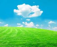 красивейший ландшафт естественный Стоковые Изображения