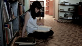 красивейший архив девушки сток-видео