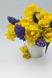 Красивейший букет весны. Стоковая Фотография RF