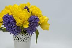 Красивейший букет весны. Стоковые Фотографии RF