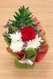красивейший букет флористический Стоковое Изображение RF