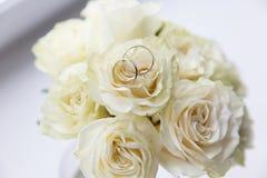красивейший букет bridal Стоковая Фотография RF