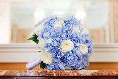 красивейший букет bridal Стоковое Изображение RF
