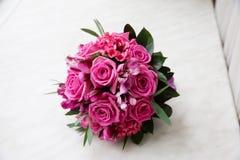 красивейший букет bridal Стоковые Изображения RF