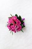 красивейший букет bridal Стоковые Изображения