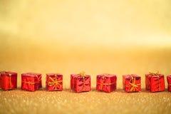 красивейший вектор иллюстрации праздника подарка коробок стоковые фото