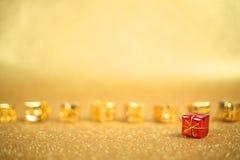 красивейший вектор иллюстрации праздника подарка коробок стоковое изображение rf