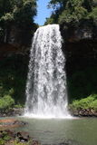 красивейший водопад Стоковые Изображения