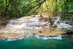 красивейший водопад Стоковое Фото