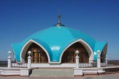 красивейший город здания kasan Стоковое фото RF