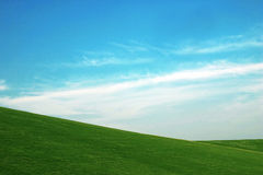 красивейший день Стоковое Фото