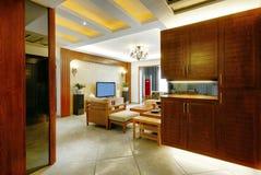 красивейший дом декора Стоковые Фото