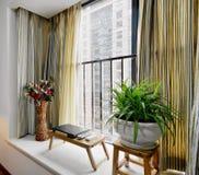 красивейший дом декора Стоковые Фотографии RF
