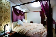 красивейший дом украшения новый Стоковая Фотография RF