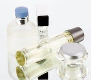 красивейший дух бутылок Стоковое Изображение RF