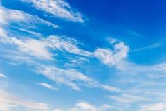 красивейший заход солнца неба 1 предпосылка заволакивает пасмурное небо Стоковые Изображения