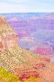 красивейший каньон грандиозный Стоковое Изображение RF