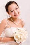 красивейший киец невесты Стоковое Изображение