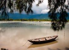 красивейший ландшафт Вьетнам Стоковые Изображения