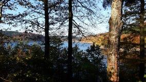 Красивейший ландшафт Стоковые Фотографии RF