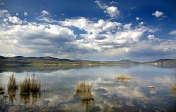 красивейший ландшафт Стоковое Изображение