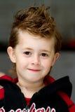 красивейший мальчик Стоковые Фотографии RF