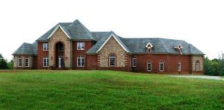 красивейший мечт дом Стоковая Фотография