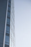 красивейший небоскреб Стоковое Изображение