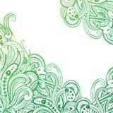 Красивейший орнамент Стоковая Фотография RF