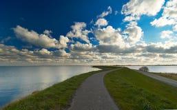 красивейший пейзаж Стоковые Фотографии RF