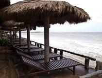 Красивейший пляжный комплекс Азия каникулы стоковое фото