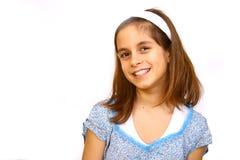 красивейший подросток Стоковые Изображения RF