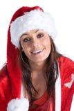 красивейший портрет девушки сексуальный Стоковые Фотографии RF