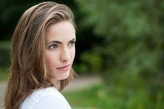 красивейший портрет Стоковая Фотография RF
