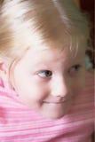 красивейший ребенок Стоковая Фотография RF