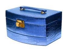 красивейший сейф коробки Стоковая Фотография