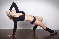 красивейший танцор Стоковые Изображения