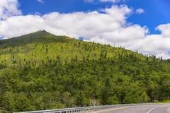 красивейший холм Стоковые Изображения RF