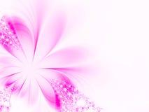 красивейший цветок иллюстрация штока