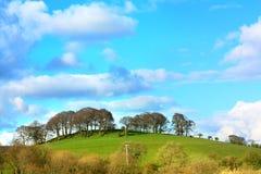 красивейший scottish ландшафта Стоковые Фотографии RF