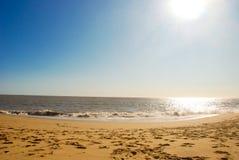 красивейший seascape стоковые изображения rf