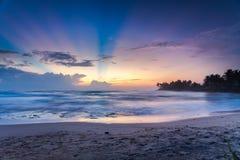Красивейший Seascape стоковая фотография rf