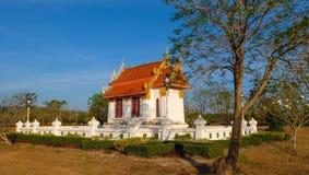 Красивое святилище Стоковая Фотография