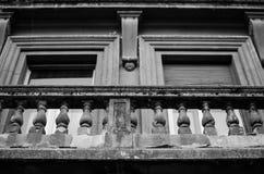 Красивое arhitecture Стоковое фото RF
